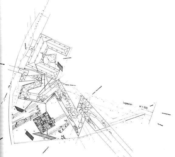 20050916111731 ダニエル・リベスキンド〜1. ベルリン・ユダヤ博物館