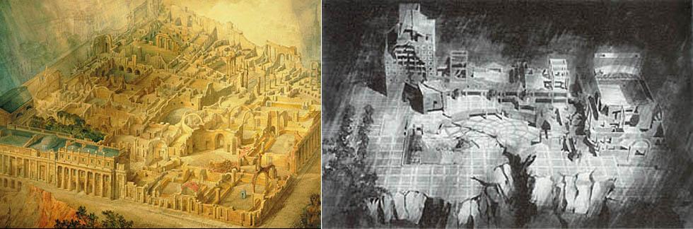 20050928175636 西洋建築史再考〜2.モダニズムとポストモダニズム