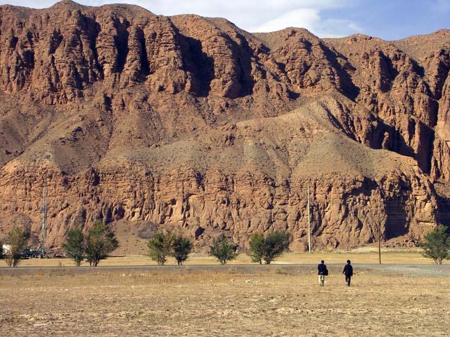 20061108235540 中央アジア探訪 1.キルギスタン