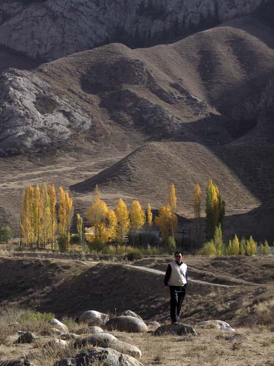 20061109000058 中央アジア探訪 1.キルギスタン