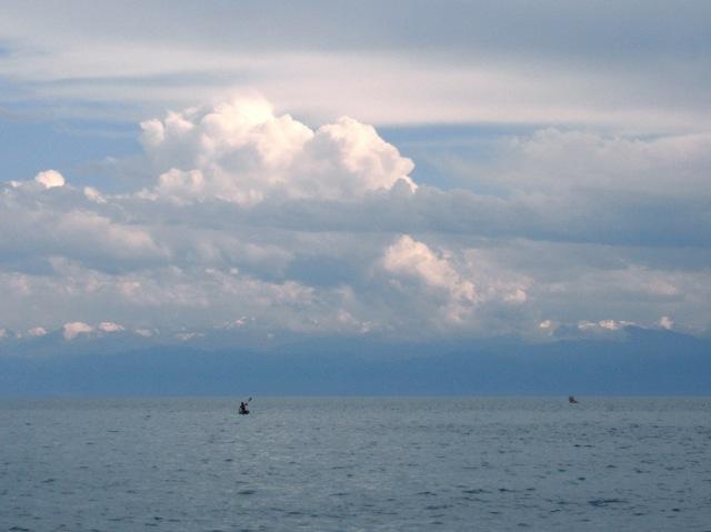 2 20101006182611 玄奘三蔵が大清池と呼んだイシククル湖