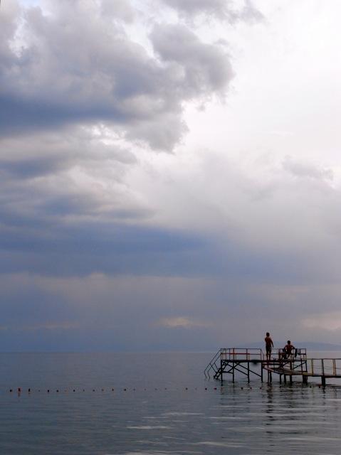 5 20101006164022 玄奘三蔵が大清池と呼んだイシククル湖