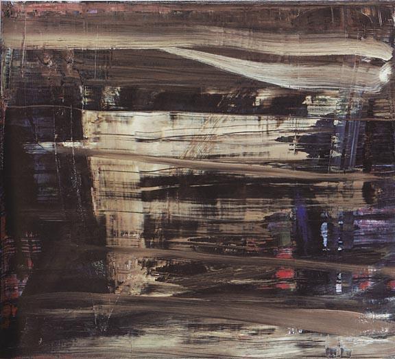 Abstract3 ゲルハルト・リヒター展〜見るという行為
