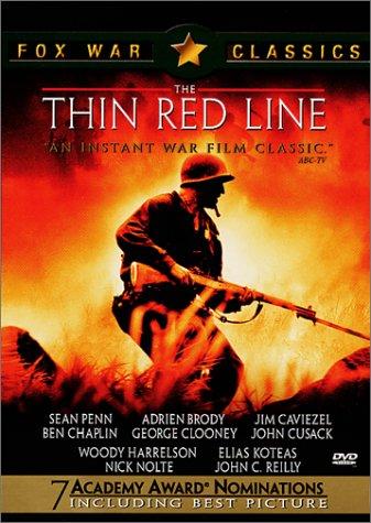 B00005PJ8T.01.LZZZZZZZ Thin Red Line~シン・レッド・ライン