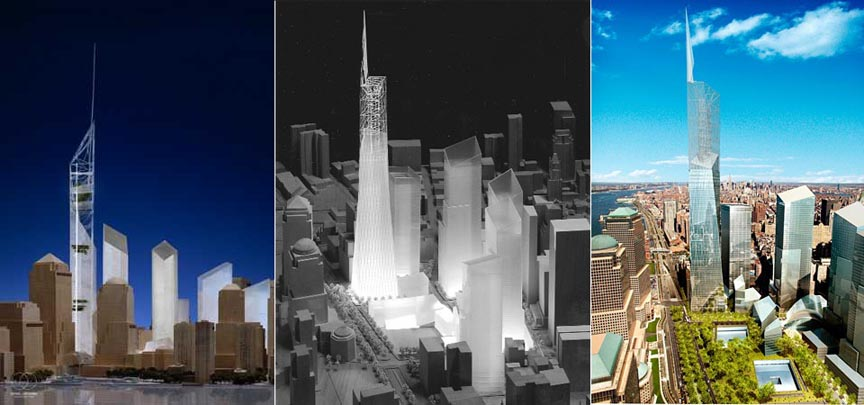 Libeskind11 Delirious New York〜超高層というタイポロジー