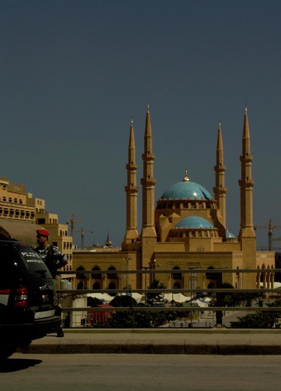PICT0006 2 キリストとイスラムとユダヤと〜ベイルート・イスタンブール滞在〜