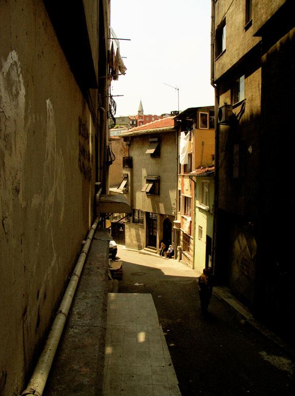 PICT0031 2 キリストとイスラムとユダヤと〜ベイルート・イスタンブール滞在〜