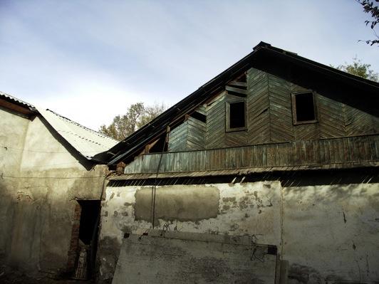 PICT0266 キルギスタン 2. 首都Bishkek
