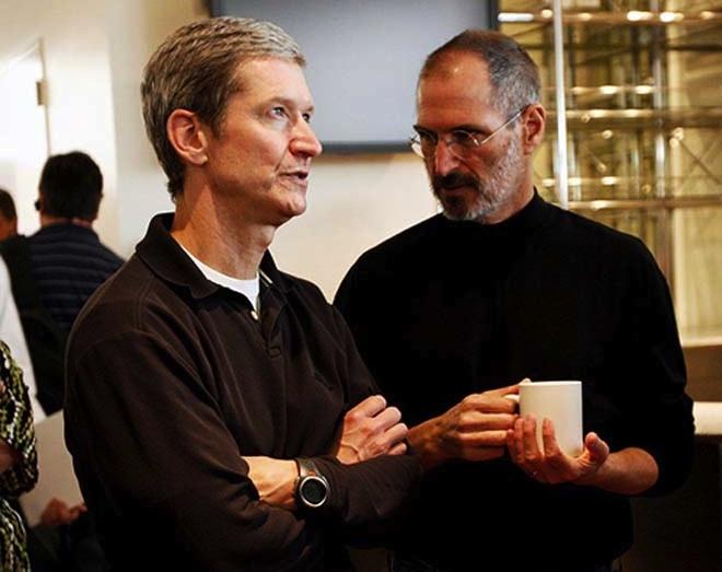 Tim Cook Steve Jobs Apple スティーブ・ジョブスのCEO退任と、世界戦略の難しさ