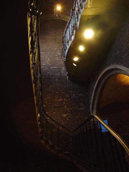Yale3 イエール大学のArt Museum