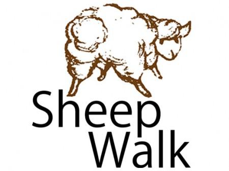 SheepWalk Facebook logo 450x3371 SheepWalk〜羊毛フェルトのお店〜をオープン