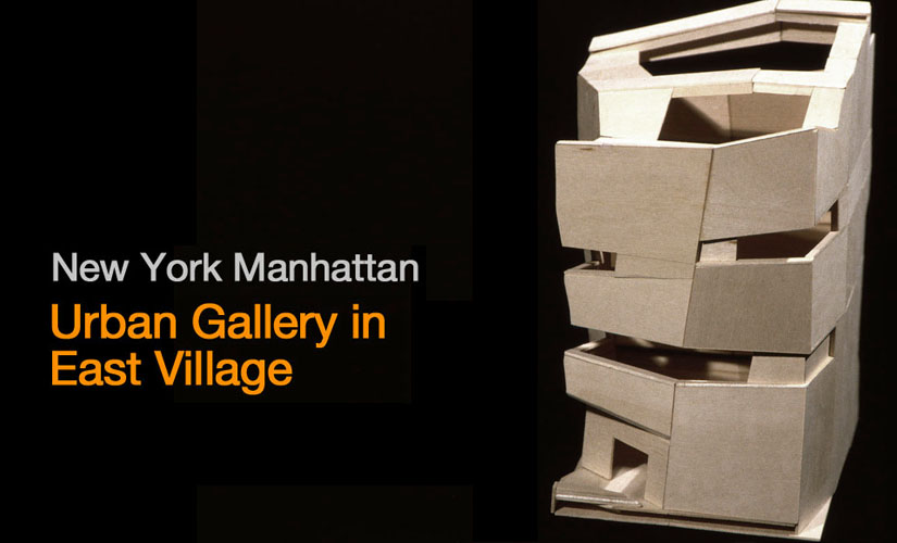 1. Urban Gallery