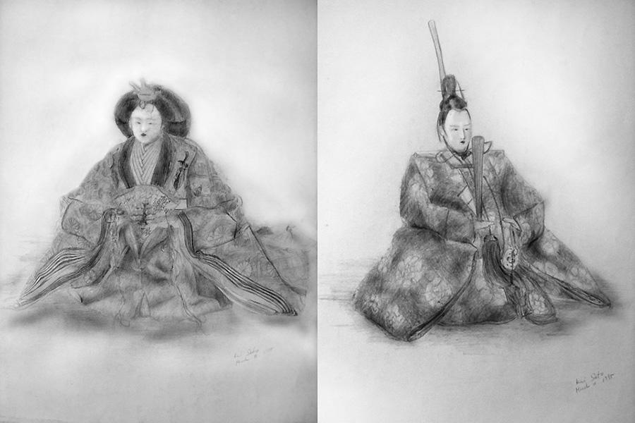 6. Queen and Emperor