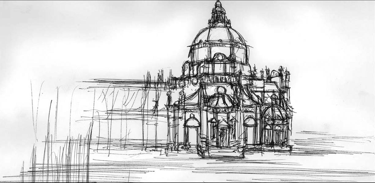 6. Santa Maria della Salute