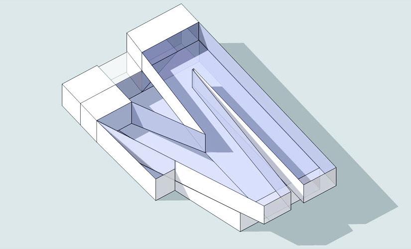 2. Circulation Loop model