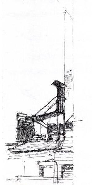 7. Chimney
