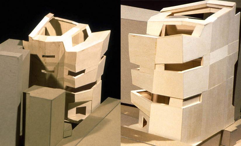 9. Building model